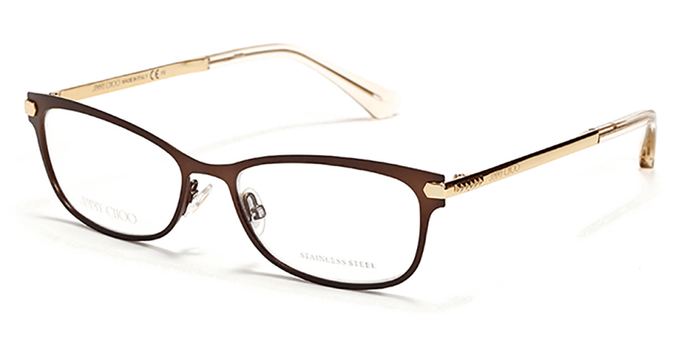 Jimmy Choo - glasses