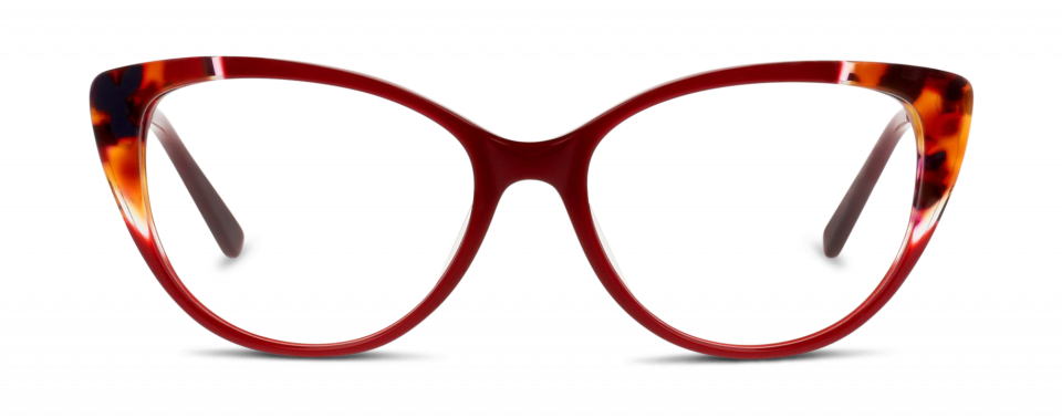 Fuzion - glasses