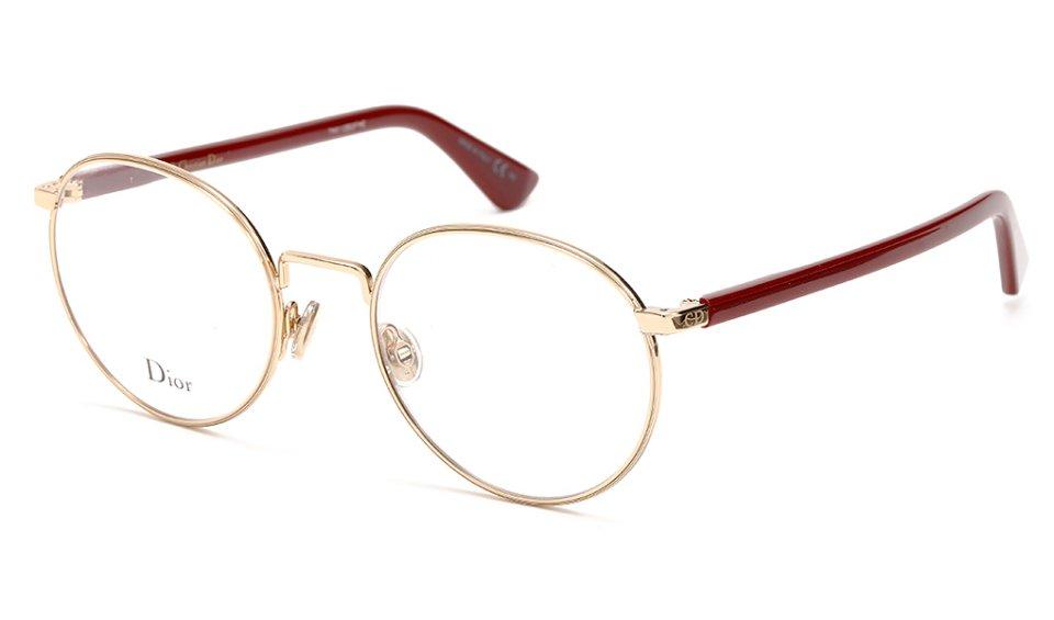Dior - glasses