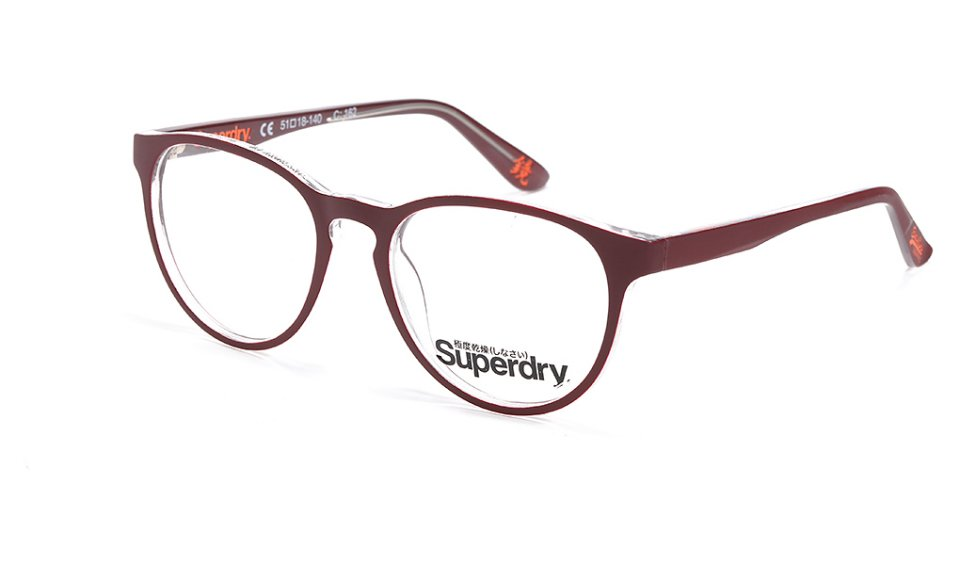 Superdry - glasses